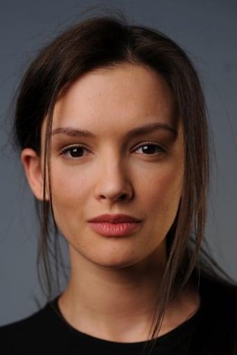 Image of Paulina Andreeva