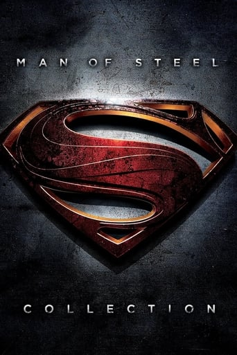Man of Steel Collection