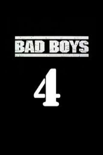 Poster of Bad Boys 4