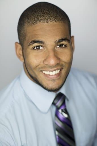 Hamid-Reza Benjamin Thompson