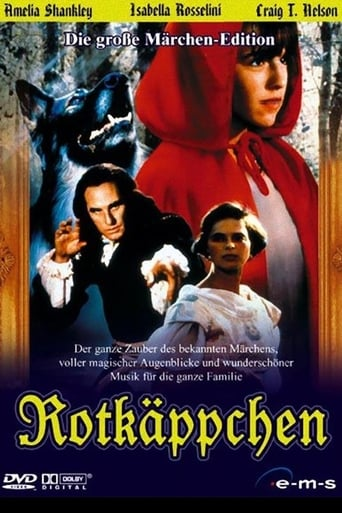 Poster of Red Riding Hood