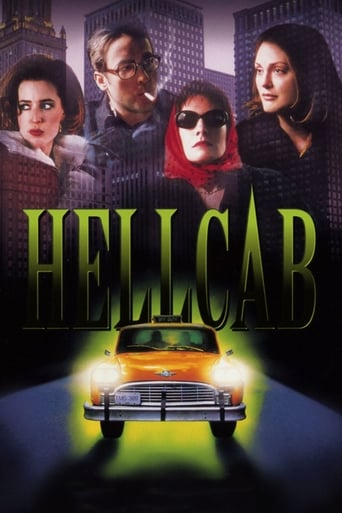 Poster of Chicago Cab