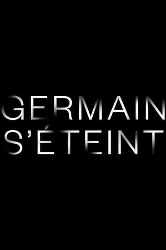 Poster of Germain s'éteint