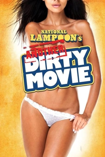 Poster of Another Dirty Movie