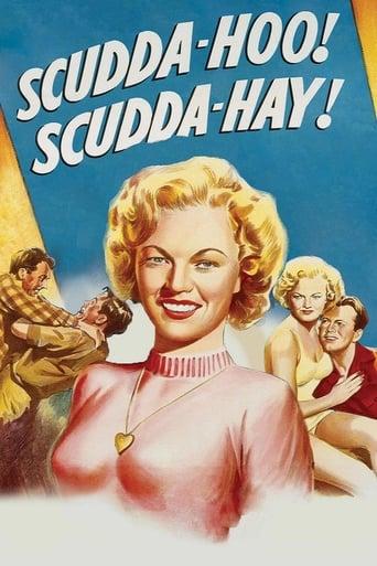 Scudda Hoo! Scudda Hay! poster