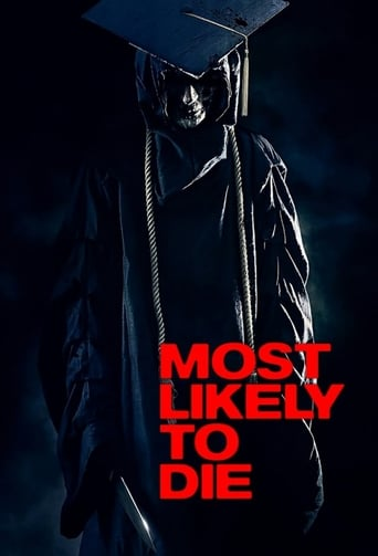 Poster of Most Likely to Die
