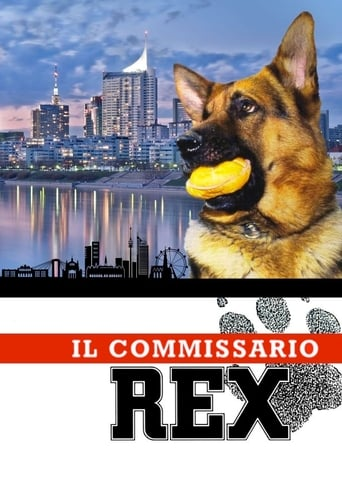 Poster of Kommissar Rex