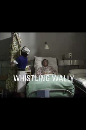 Poster of Whistling Wally