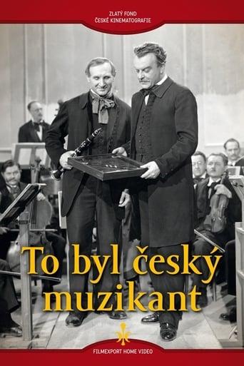 To byl český muzikant