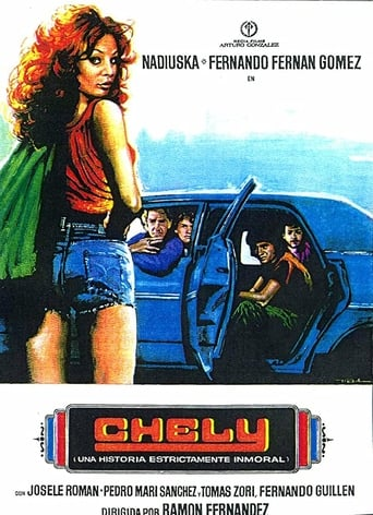 Poster of Chely