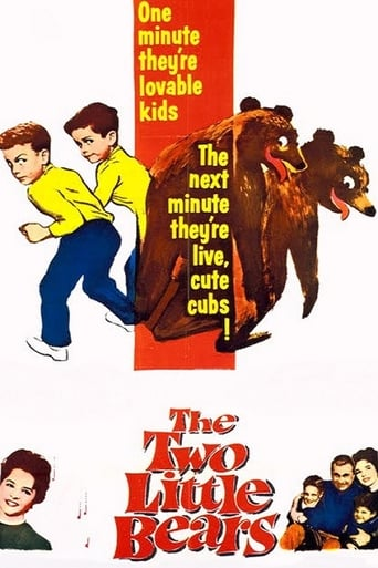 Poster of The Two Little Bears