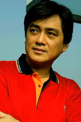 Image of Michael Tong Chun-Chung