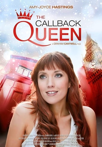 Poster of The Callback Queen