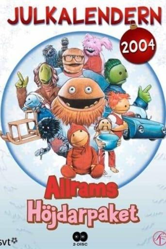 Poster of Allrams Höjdarpaket
