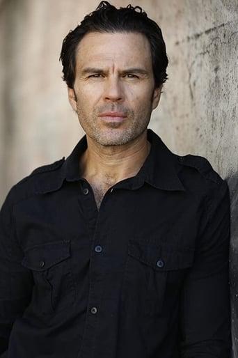 Image of Marcus DeAnda