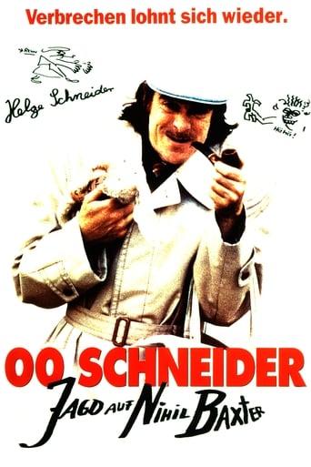 Poster of 00 Schneider - Jagd auf Nihil Baxter