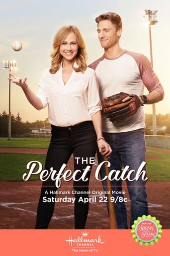 Poster of The Perfect Catch