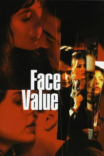 Poster of Face Value
