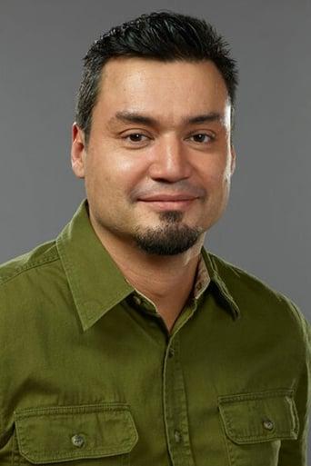 Image of Diego Fuentes