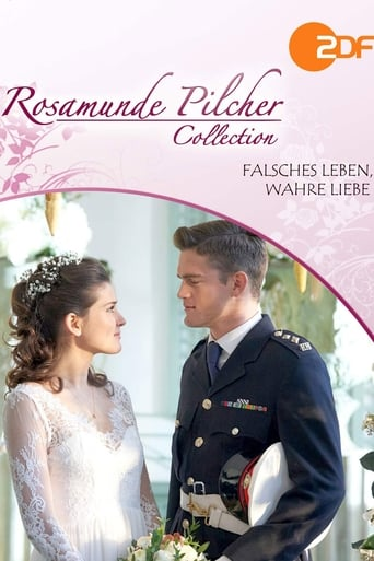 Rosamunde Pilcher: Falsches Leben, wahre Liebe