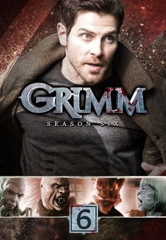 How old was David Giuntoli in season 6 of Grimm
