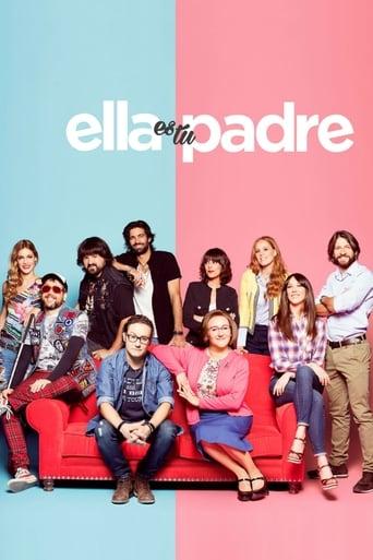 Poster of Ella es tu padre