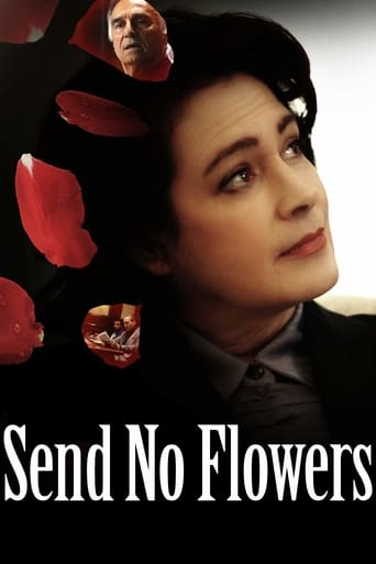 Poster of Send No Flowers
