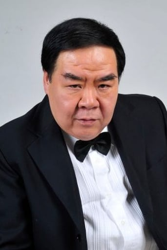 Image of Kent Cheng