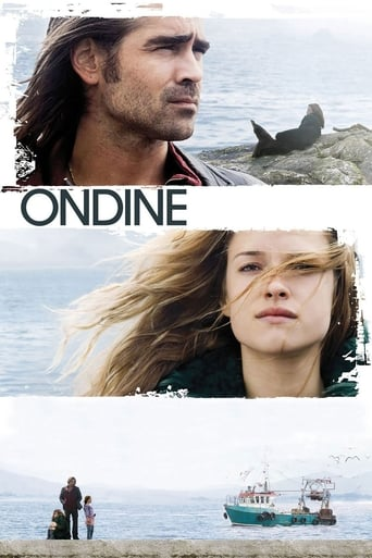 Poster of Ondine