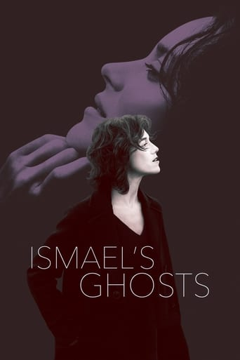 Poster of Ismael's Ghosts
