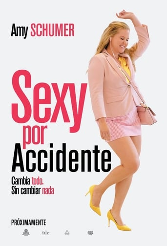 Poster of Sexy por accidente