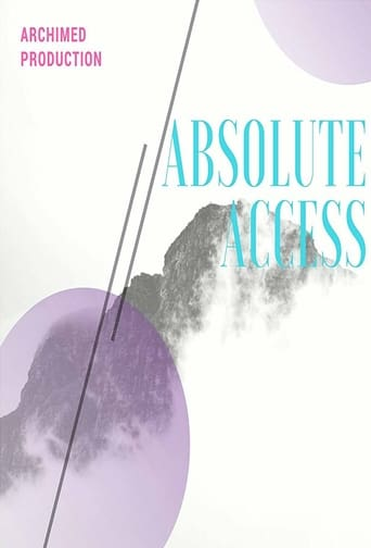 Poster of Absolute Access