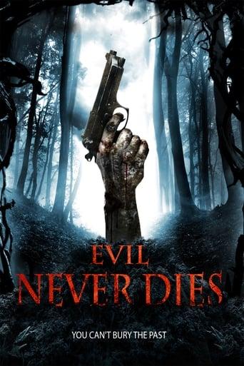 Poster of Evil Never Dies