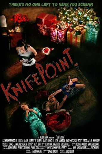 Poster of Knifepoint