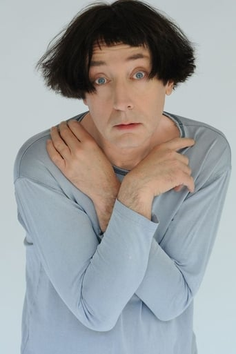 Image of Emo Philips