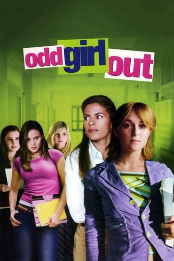 Poster of Odd Girl Out