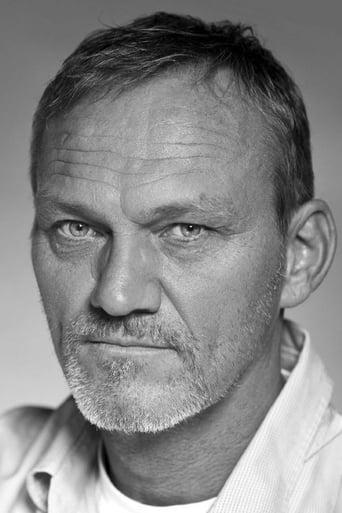 Image of Ingvar Eggert Sigurðsson