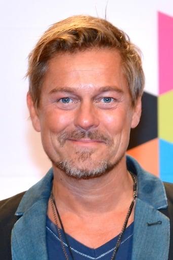 Image of Niclas Wahlgren
