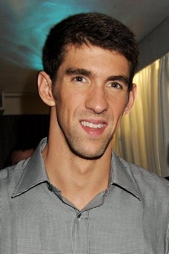 Image of Michael Phelps