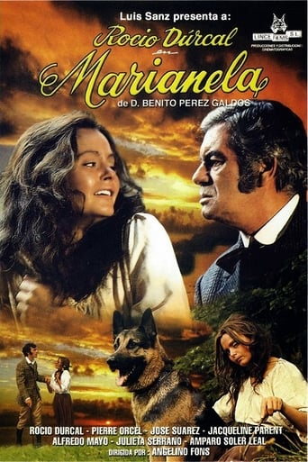 Poster of Marianela