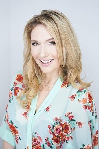 Image of Rebecca Lamarche