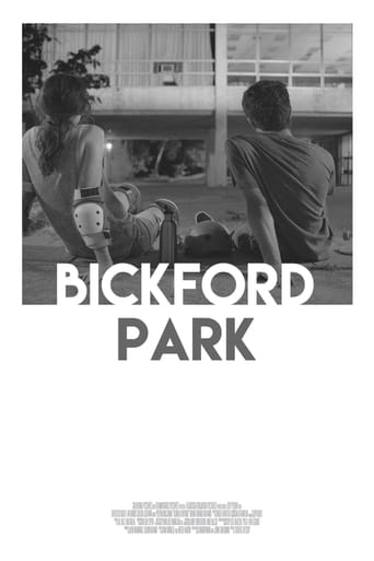Poster of Parque Bickford