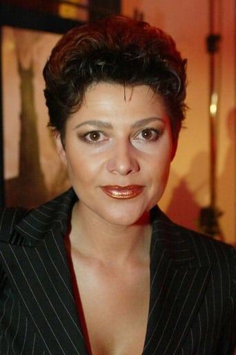 Image of Ilona Csáková
