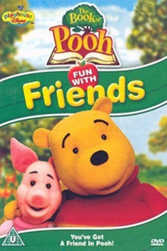 The Book of Pooh: Fun with Friends poster