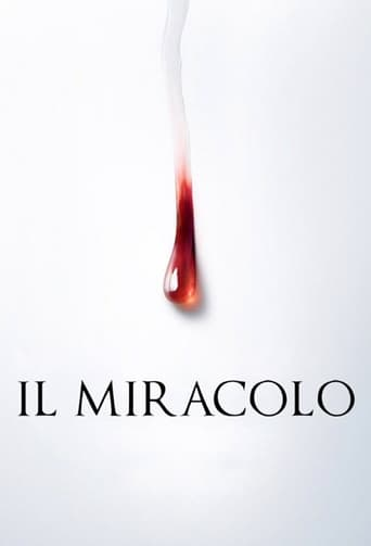 Poster of The Miracle