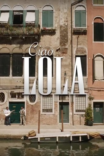 Poster of Ciao Lola