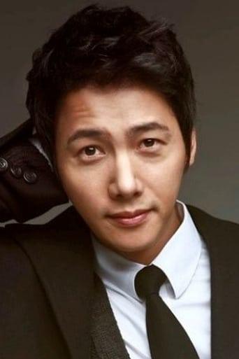 Image of Lee Sang-wu