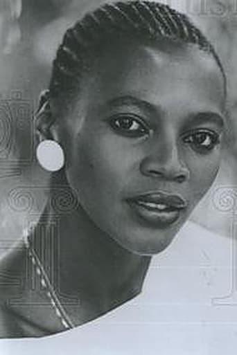 Image of Dudu Mkhize
