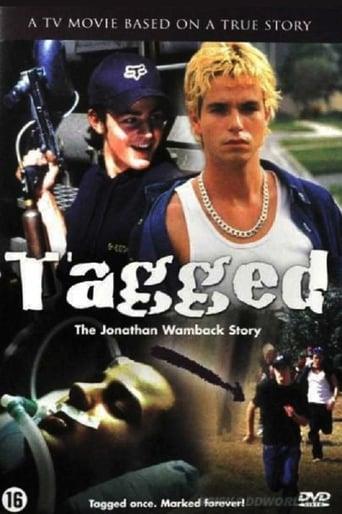 Poster of Tagged: The Jonathan Wamback Story