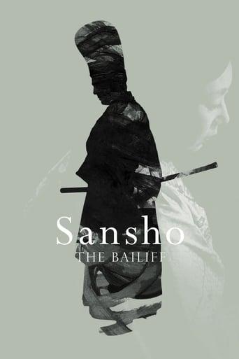 Poster of Sansho the Bailiff